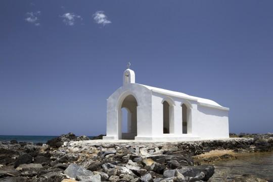 Kreta: Georgioupoli