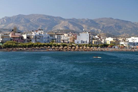 Kreta: Ierapetra