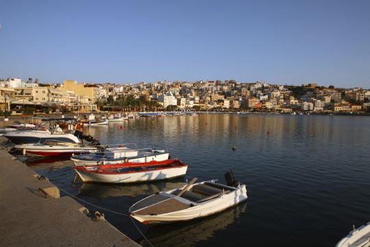 Kreta: Sitia