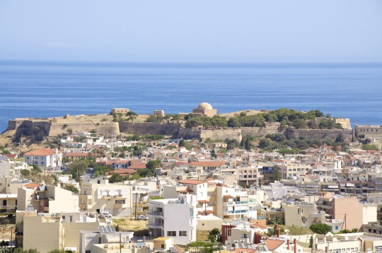 Kreta: Rethymnon
