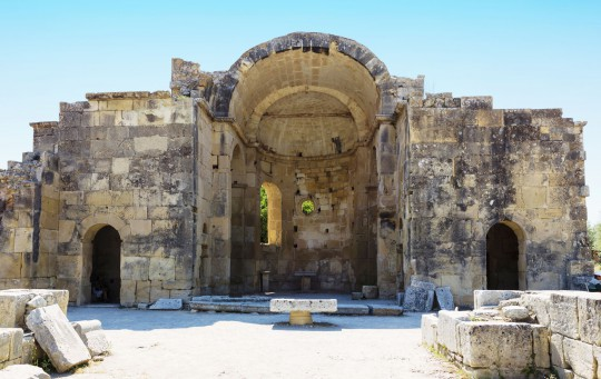 Kreta: Gortys