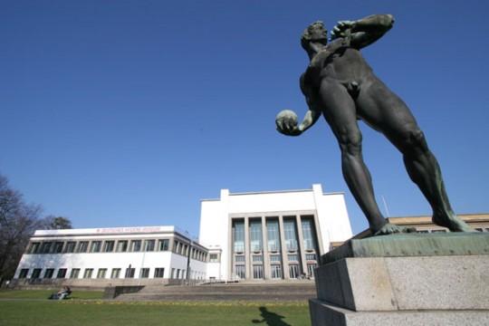 Dresden: Deutsches Hygienemuseum