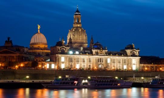 Dresden: Albertinum