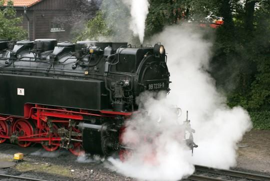 Dresden: Lößnitzgrundbahn