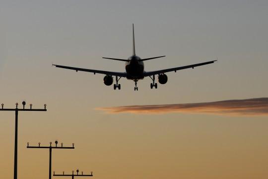 Frankfurt: Flughafen