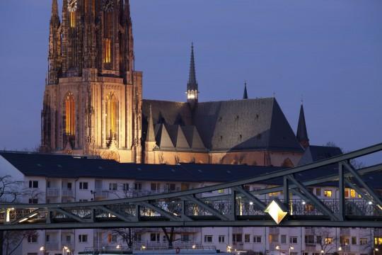 Frankfurt: Dom