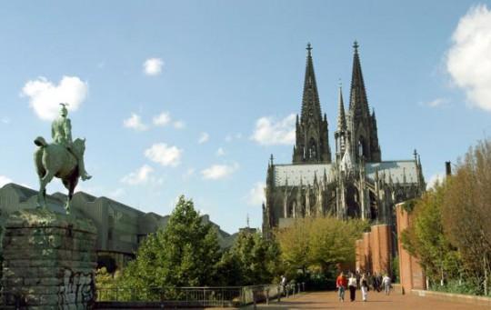 Köln: Dom
