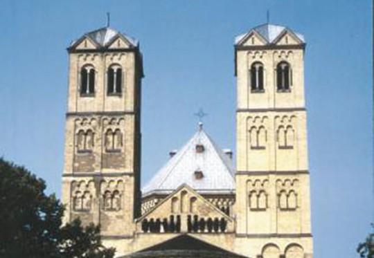 Köln: St. Gereon