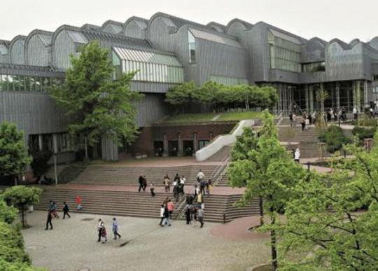 Köln: Museum Ludwig