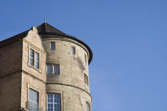 Stuttgart: Altes Schloss / Landesmuseum