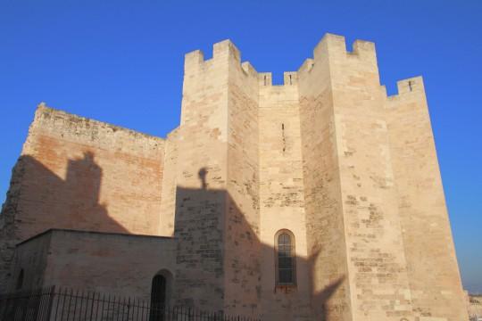 Provence: Saint-Victor de Marseille