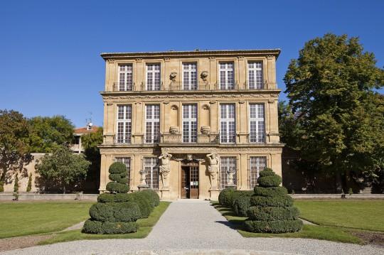 Provence: Pavillon de Vendôme
