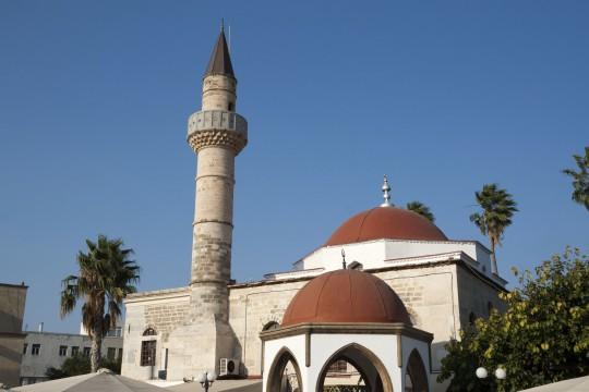 Kos: Defterdar-Moschee