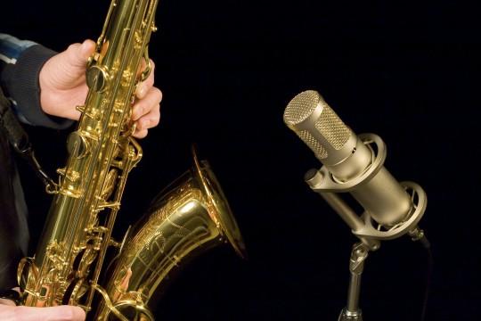malt n' Jazz (Symbolbild)