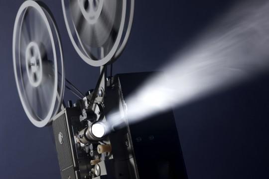 Open-Air Kino (Symbolbild)
