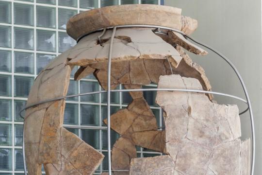 Chalkidiki: Archäologisches Museum