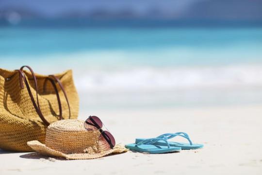 White Sand Beach (Symbolbild)