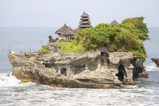 Bali: Tanah Lot