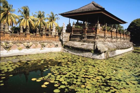 Bali: Semarapura/Klungkung