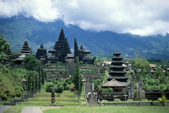 Bali: Pura Besakih