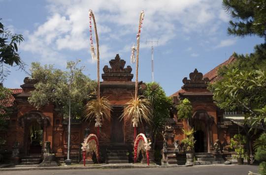 Bali: Denpasar