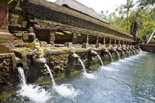 Bali: Tirta Empul
