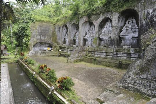 Bali: Gunung Kawi