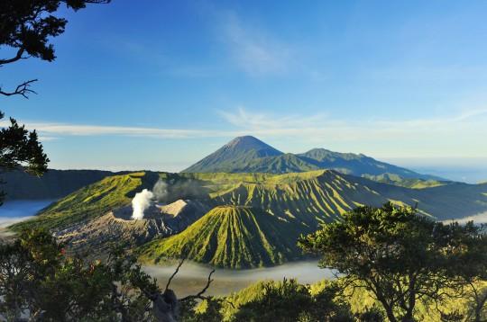 Bali: Java