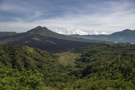 Bali: Kintamani