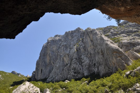 Dalmatien: Paklenica: Klettern & Wandern