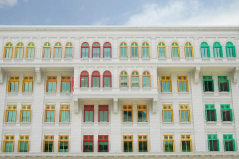 Singapur: Kunstmuseum Singapur