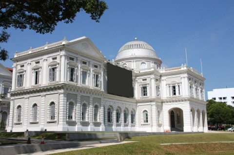 Singapur: Asian Civilisations Museum