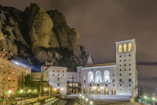 Costa Brava: Kloster Montserrat