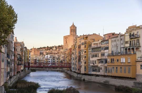 Costa Brava: Girona