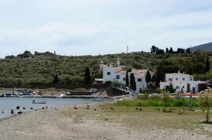 Costa Brava: Wohnhaus Salvador Dalís