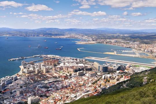 Costa del Sol: Gibraltar