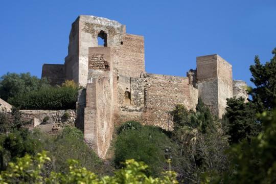 Costa del Sol: Alcazaba