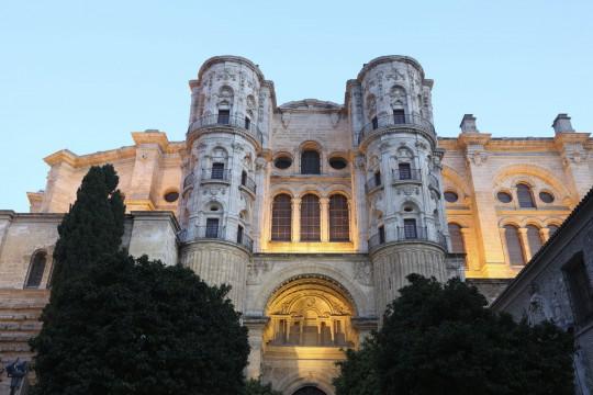 Costa del Sol: Basilica de la Encarnación