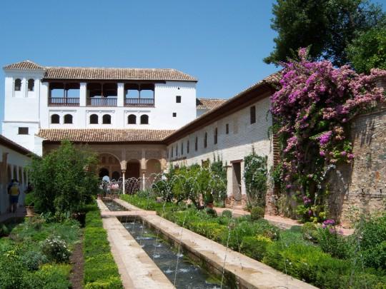 Costa del Sol: Alhambra