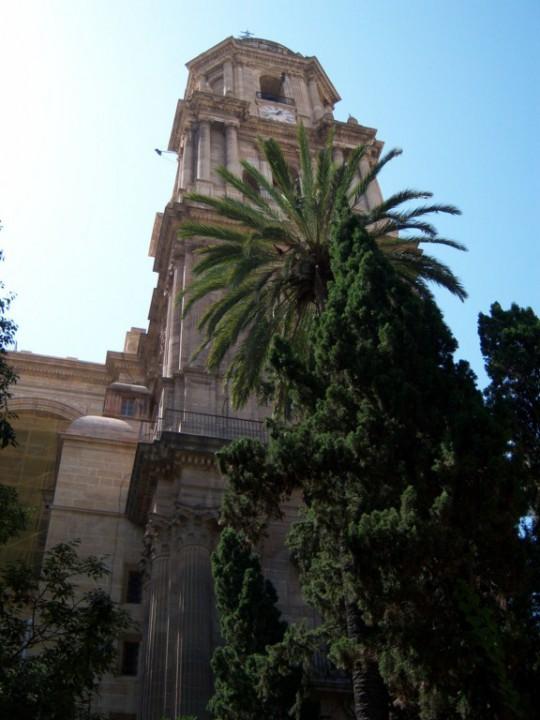 Malaga: Santa Iglesia