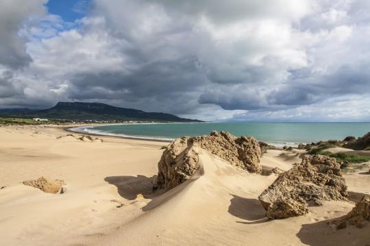 Costa de la Luz: Sanddünen von Bolonia