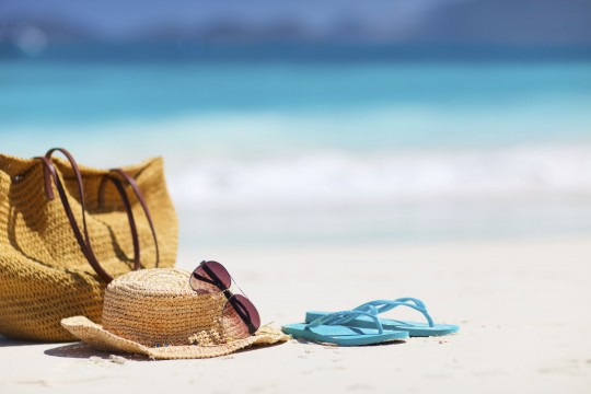 Strand von Alanya (Symbolbild)