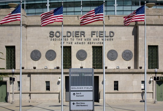 Chicago: Soldier Field