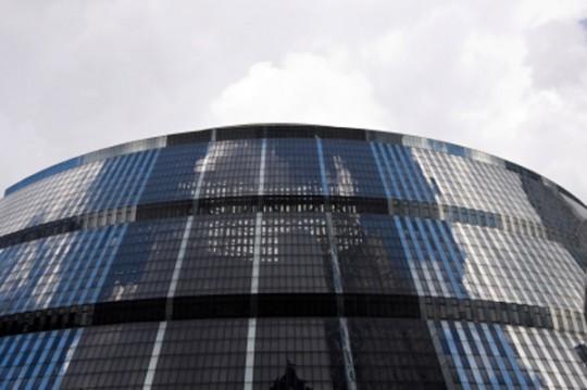 Chicago: James R. Thompson Center