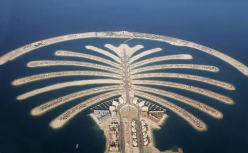 Dubai: Palm Jumeirah