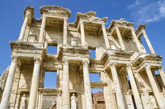 Türkische Ägäis: Ephesus