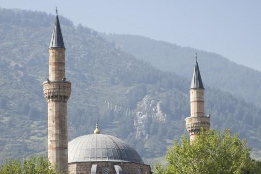 Türkische Ägäis: Manisa