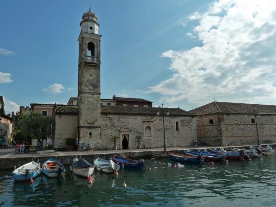 Lazise: San Nicolo