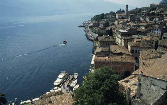 Gardasee: Limone Sul Garda