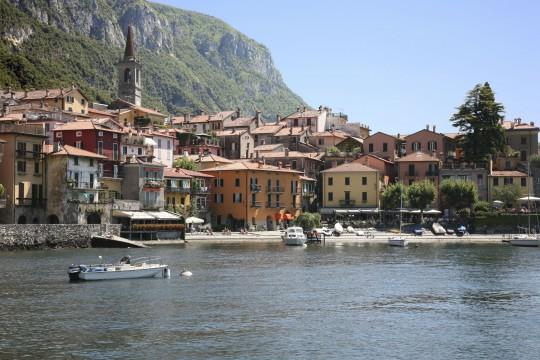 Gardasee: Varenna